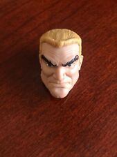 Marvel Legends Venom Eddie Brock Head (only)