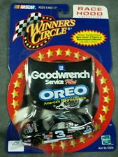 Nascar 2001 Winners Circle Race Hood Collection  #3 Oreo GoodWrench New