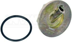 94-97 F SUPER DUTY OIL PAN DIPSTICK TUBE FLANGE KIT V8 7.3  904-256