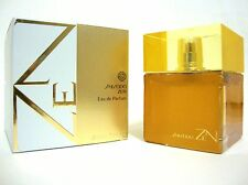 SHISEIDO ZEN PERFUME EDP GOLD BOTTLE WOMEN 100 ML 3.3 OZ NIB