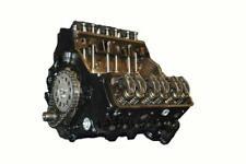 GM Chevrolet 262 4.3 Premium Long Block 1987 1988 1989 1990 1991 1992 1993
