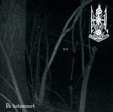 HEKEL - De Dodensvaart CD 2006 black metal from Netherlands