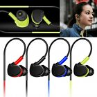 Sport Earphones In-Ear Earbuds Headphones Stereo Super Bass Headset Waterproof
