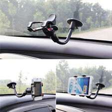 360° Universal Rotation Car Windshield Mount Holder Bracket For Mobile Phone GPS