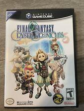 Final Fantasy: Crystal Chronicles Cib (Nintendo GameCube, 2004)
