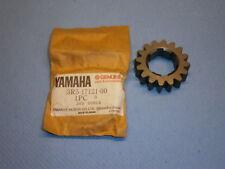 Zahnrad 2.Gang für Yamaha IT / YZ 465 3R5-17121-00 original NOS (YAK11)