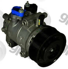 A/C Compressor For 2011-2014 Ford Mustang 5.8L V8 2012 2013 7512953