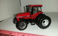 1/64 ERTL custom case ih 8950 tractor high detail fwa duals metal rims farm toy