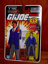 GI Joe Club FSS5 2017 Xamot 25th Shattered Glass business suit C.E.O. EE