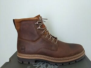 Timberland Men's Port Union Insulated Waterproof  Boot  NIB