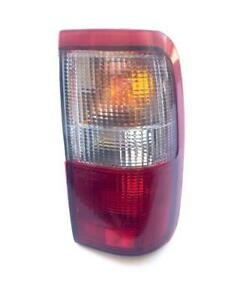 TYC 1993-1998 Toyota T100 Right Passenger Tail Light Replacement TO2819102