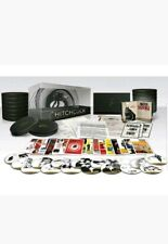 Hitchcock Ultimate Bluray Collection box set
