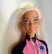 Vintage 1996 Ocean Amigos Muñeca Barbie 2