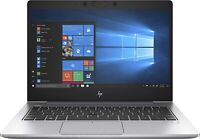 HP EliteBook 830 G6, 33,8cm (13,3), Core i5-8365U, 8GB RAM, 256GB SSD, LTE, W10P