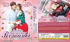 KOREAN DRAMA~The Secret Romance(1-13End)English sub&All region FREE SHIPPING