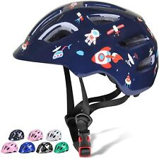 Kids Childs Baby Toddler Safety Helmet Bike Bicycle Skate Board Scooter Sport