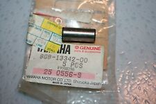 nos Yamaha snowmobile oil pump idle gear shaft xlv vk540 srv ss440 et340 et300