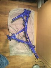 2003 Ttr 225 Frame With Title