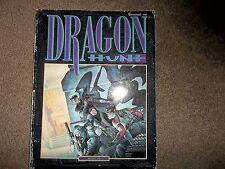 Shadowrun Dragon Hunt