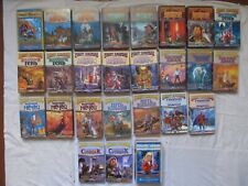 Robert Jordan: Wheel of Time in first russian edition 12 first volumes 26 books