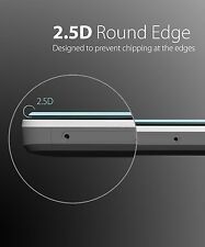 ROUND EDGE Real Hard HD Tempered Glass Screen Protector For Apple Iphone 7