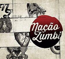 Nacao Zumi - Nacao Zumi [New CD]