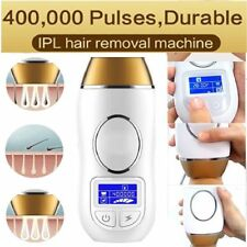 Laser IPL Permanent Hair Removal Bikini Face Leg Arm Body Care Remover Machine