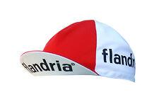 Genuine FLANDRIA cotton Cycling Cap - Retro design- New