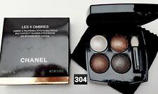 Palette Fards à Paupière Chanel 304 - Neuve