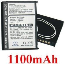 Batterie 1100mAh type 35H00063-01M GALA160 Pour POZ CyberBank G300