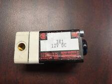USED Humphrey 3E1 12VDC Pneumatic Valve
