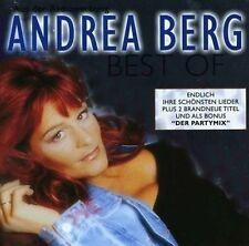 Andrea Berg - Best Of - CD - Neu mit Partymix Hits Beste - Warum nur träumen