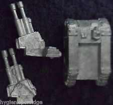 1994 épica Imperial Guard Hydra Flak Tanque ciudadela 6mm 40K Warhammer army 40,000