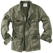 Markenlose Militärstil Jacken und Mäntel für Damen