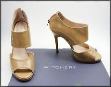 Witchery Women's Patent Leather Heels