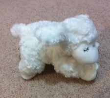 Gund White Lamb Soft Plush Stuffed Toy Winky 058133