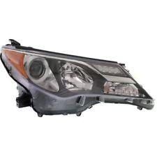 New Right New Right DOT/SAE Headlight For Toyota RAV4 2013-2015