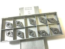 Iscar DNMG 431-TF IC907 Carbide Inserts (10 Inserts) (S 942)