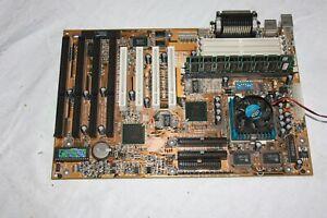 Motherboard Hauptplantine Mainboard für alte PC