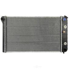 Radiator Spectra CU155