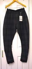 Vivienne Westwood drop-crotch trousers, size 44