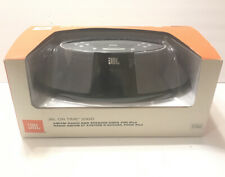 JBL On Time 200iD High-Performance Loudspeaker Dock for iPod and iPhone