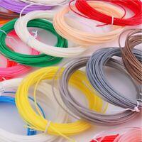 Alta Qualità  Bobina PLA Filamento per Stampanti 3D 10 COLORE 10m PLA 1.75mm