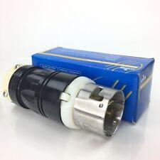 Leviton Cs8265C 50Amp 2 Pole 3 Wire Locking Cs Plug - New