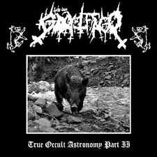 Goatfago - The Occult Astronomy Part II (Den), CD