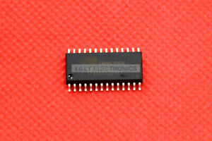 CS8416-CSZ PDSO28 192 kHZ DIGITAL AUDIO INTERFACE RECEIVER