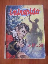 INTREPIDO n°31 1961  [G443] - BUONO