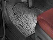 Genuine Hyundai Tucson 2019-on all weather Rubber Floor Mats D7131ADE60 RHD