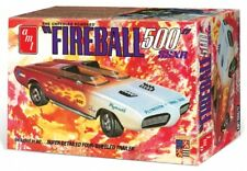 "AMT 1/25 George Barris ""bola de fuego 500"" ssxr # 1068"