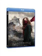 Macchine Mortali (Blu-Ray Disc)